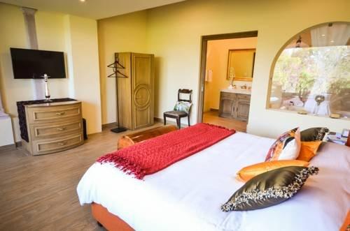 Hotel Casa del Jardin - фото 7
