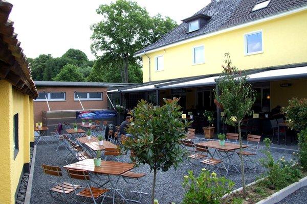 Motel Touchdown & Restaurant - фото 18