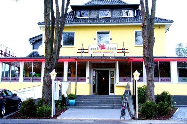 Motel Touchdown & Restaurant - фото 19