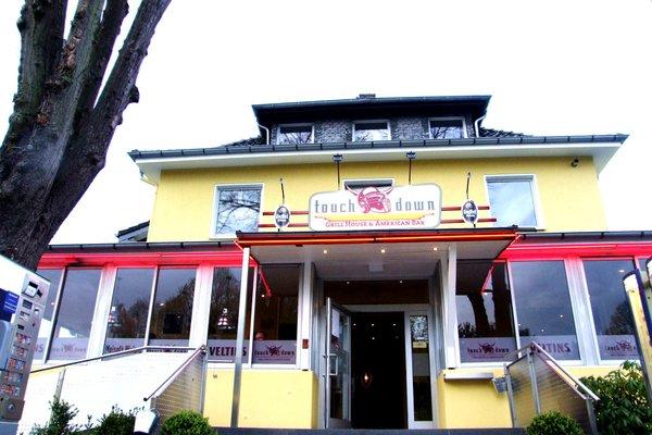 Motel Touchdown & Restaurant - фото 20