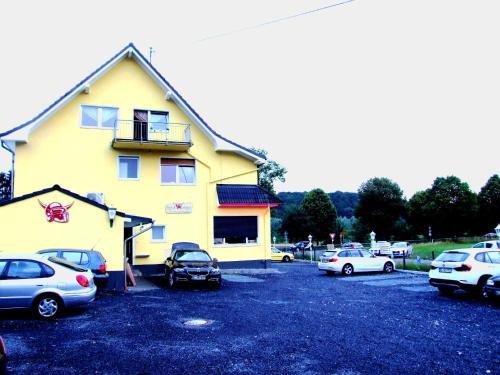 Motel Touchdown & Restaurant - фото 22