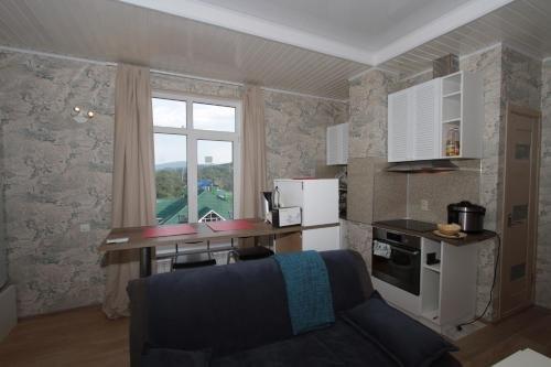 Apartment on Orbitovskaya - фото 10