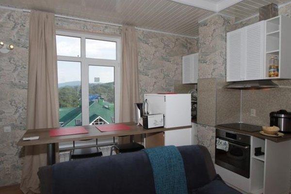 Apartment on Orbitovskaya - фото 1