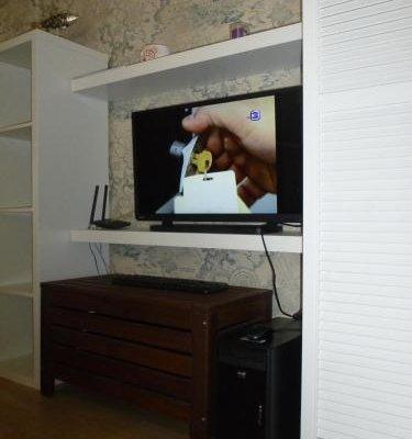 Apartment on Orbitovskaya - фото 5