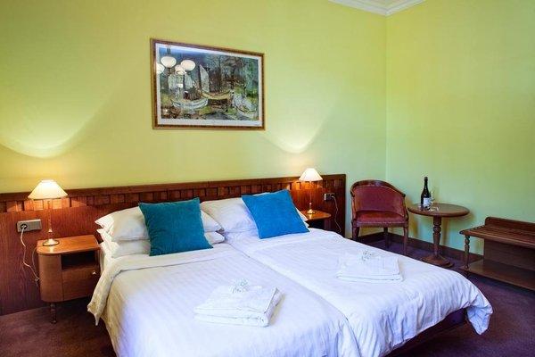 Hotel Villa Ostrava 3+ - фото 1