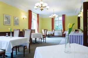 Hotel Villa Ostrava 3+ - фото 14