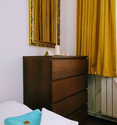 Hotel Villa Ostrava 3+ - фото 17