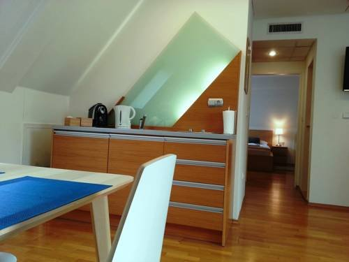 Hotel Villa Ostrava 3+ - фото 19