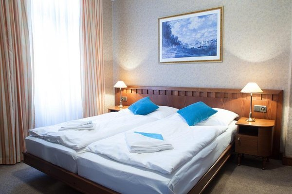 Hotel Villa Ostrava 3+ - фото 2