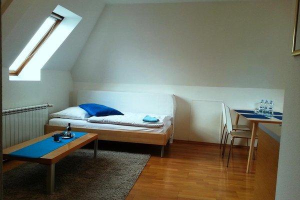 Hotel Villa Ostrava 3+ - фото 3