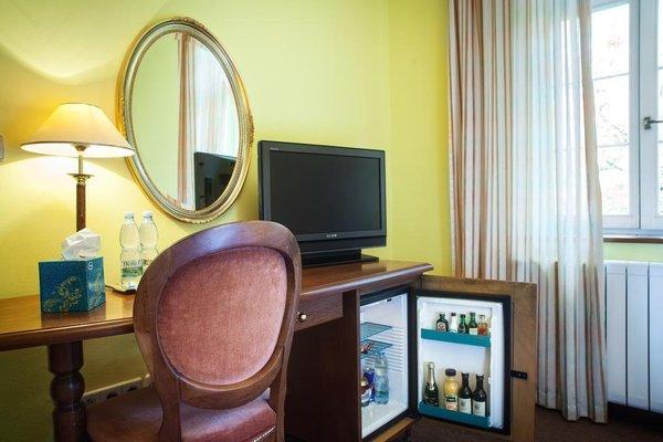 Hotel Villa Ostrava 3+ - фото 5