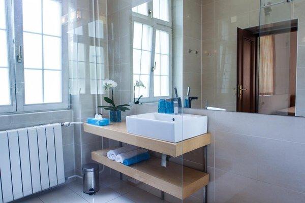 Hotel Villa Ostrava 3+ - фото 6