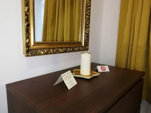 Hotel Villa Ostrava 3+ - фото 9