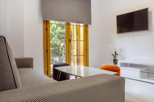 Santa Cruz Apartments - фото 50