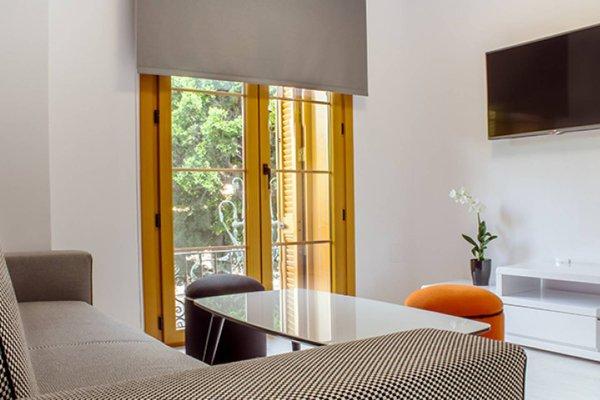 Santa Cruz Apartments - фото 1