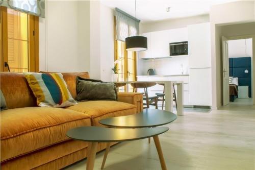 Santa Cruz Apartments - фото 10