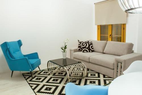 Santa Cruz Apartments - фото 6