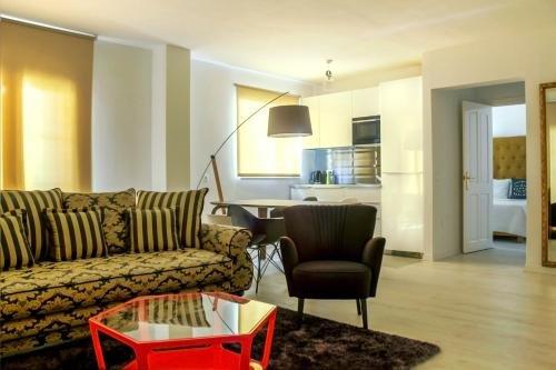Santa Cruz Apartments - фото 9