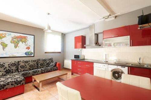 Alojamientos Aca y Alla - фото 10