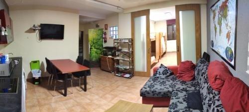 Alojamientos Aca y Alla - фото 12