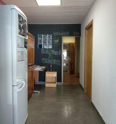 Alojamientos Aca y Alla - фото 14