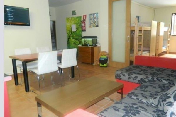 Alojamientos Aca y Alla - фото 2