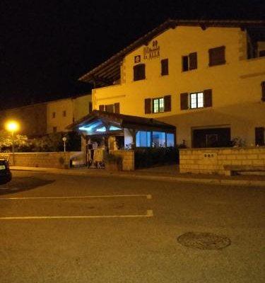 Alojamientos Aca y Alla - фото 21