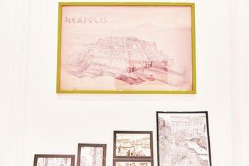 B&B Neapolis Bellini - фото 19