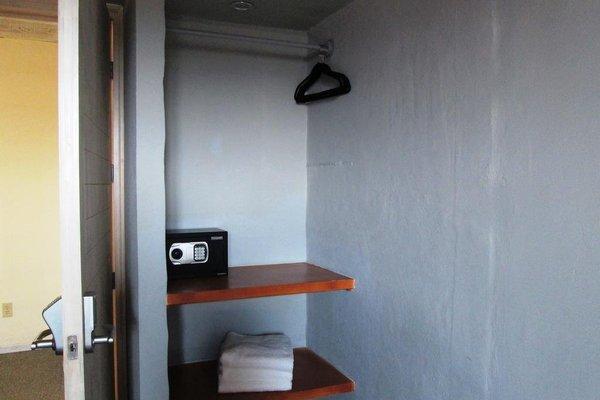 Hotel Damiana Boutique - фото 16