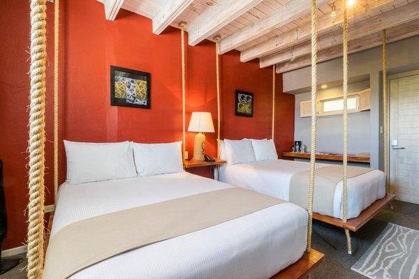 Hotel Damiana Boutique - фото 2