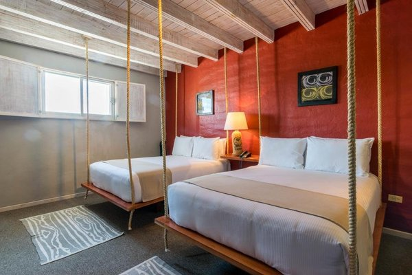 Hotel Damiana Boutique - фото 4