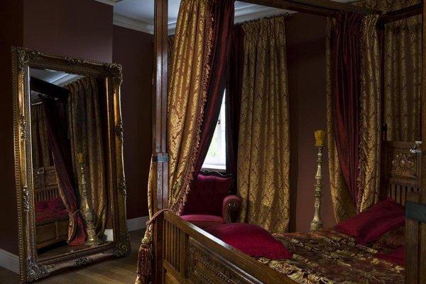 Royal Residence - фото 1