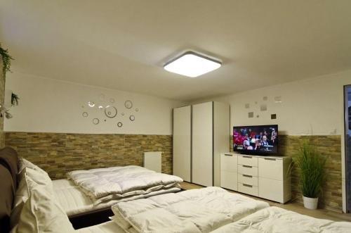 Manuela Apartment Vienna - фото 1