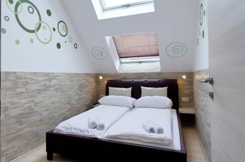 Manuela Apartment Vienna - фото 3
