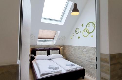 Manuela Apartment Vienna - фото 4