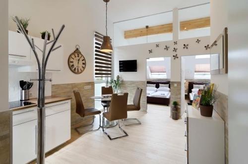 Manuela Apartment Vienna - фото 6
