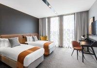 Отзывы Vibe Hotel Canberra, 4 звезды