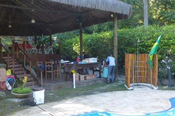 Spaco Livre Glamping - фото 4