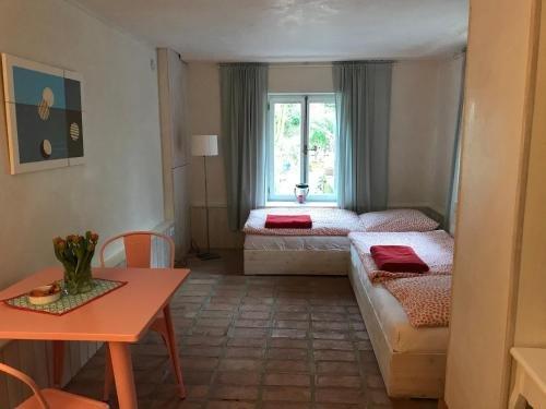 Appartement Dusseldorf Nahe Universitat - фото 1