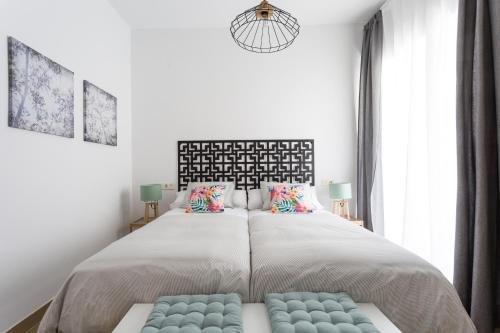 Apartamentos Diaber Alberto Lista - фото 50