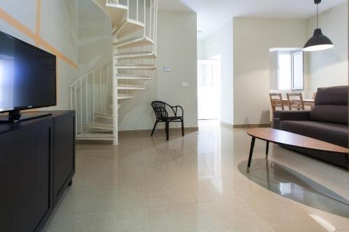 Apartamentos Diaber Alberto Lista - фото 19