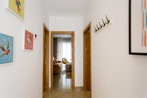 Apartamentos Diaber Alberto Lista - фото 20