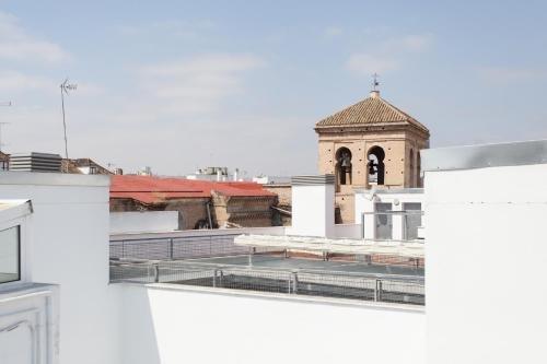 Apartamentos Diaber Alberto Lista - фото 23