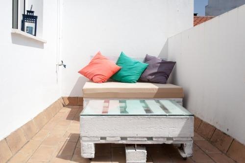 Apartamentos Diaber Alberto Lista - фото 3