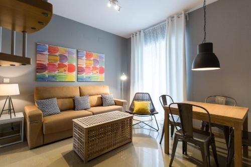 Apartamentos Diaber Alberto Lista - фото 6