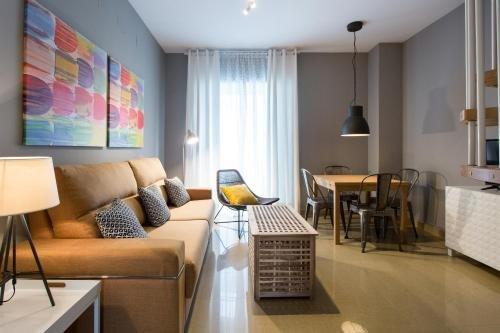 Apartamentos Diaber Alberto Lista - фото 7