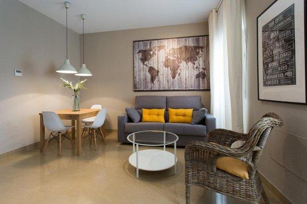 Apartamentos Diaber Alberto Lista - фото 8