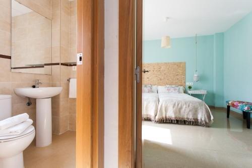 Apartamentos Diaber Alberto Lista - фото 9