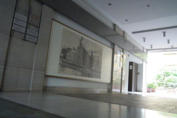 Recidence Torino Parco Valentino - фото 3