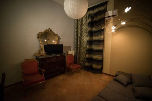 Residenza Russo Luxury Home Salerno - фото 9